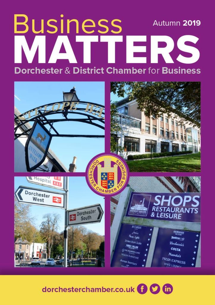 DCFB – Business Matters – Autumn 2019
