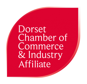 Dorset Chamber of Commerce & Industry Affiliate logo