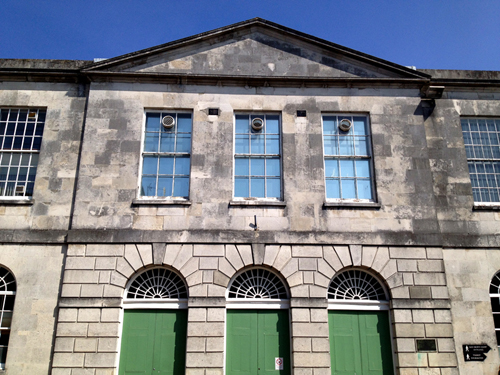 Shire Hall Project