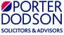 Porter Dodson Solicitors & Advisors