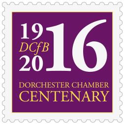 DCFB Centenary Logo