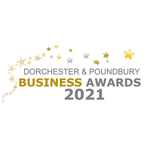 Dorchester & Poundbury Business Awards 2021